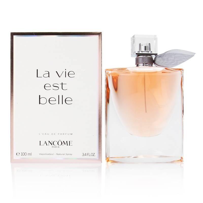PERFUME LA VIE EST BELLE - REGULAR - 100 ML - EDP - DE LANCOME - DREAMSPARFUMS.CL