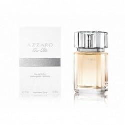 PERFUME POUR ELLE - REGULAR - 75 ML - EDT - DE AZZARO - DREAMSPARFUMS.CL