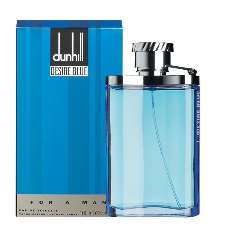 PERFUME DESIRE BLUE - REGULAR - 100 ML - EDT - DE DUNHILL - DREAMSPARFUMS.CL