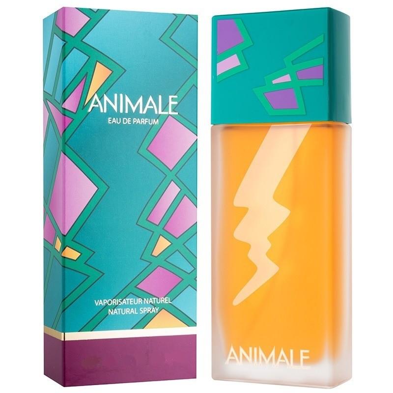 PERFUME ANIMALE - REGULAR - 100 ML - EDP - DE ANIMALE - DREAMSPARFUMS.CL