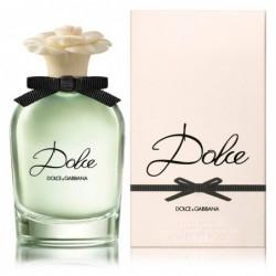 PERFUME DOLCE - REGULAR - 75 ML - EDP - DE DOLCE & GABBANA - DREAMSPARFUMS.CL