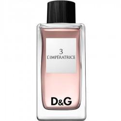 D&G L'IMPÉRATRICE 3 -...