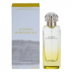 LE JARDIN DE MONSIEUR LI -...