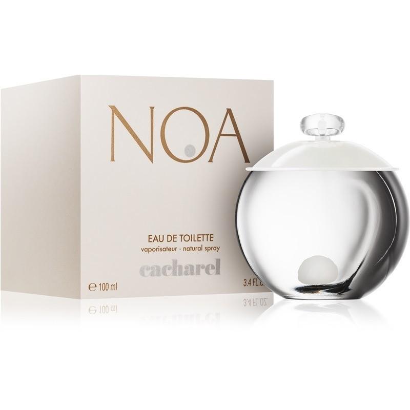 PERFUME NOA - REGULAR - 100 ML - EDT - DE CACHAREL - DREAMSPARFUMS.CL
