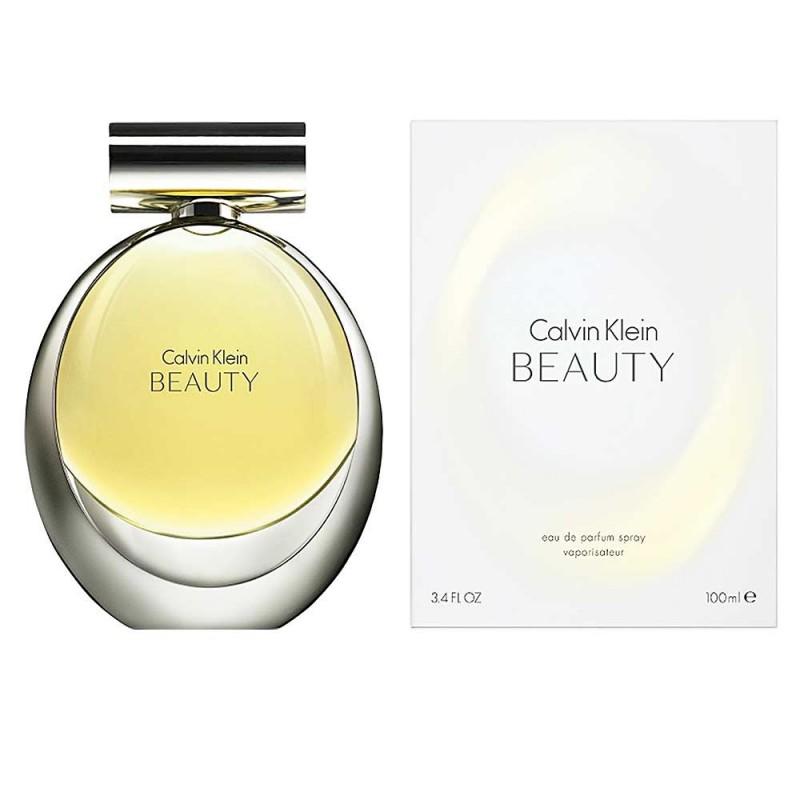 PERFUME BEAUTY - REGULAR - 100 ML - EDP - DE CALVIN KLEIN - DREAMSPARFUMS.CL