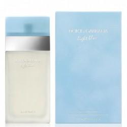 PERFUME D&G LIGHT BLUE - REGULAR - 200 ML - EDT - DE DOLCE & GABBANA - DREAMSPARFUMS.CL