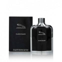 PERFUME CLASSIC BLACK - REGULAR - 100 ML - EDT - DE JAGUAR - DREAMSPARFUMS.CL