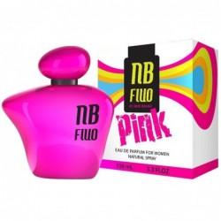PERFUME NB FLUO PINK 100 ML EDP (Valentina - Valentino) - REGULAR - 100 ML - EDP - DE NEW BRAND - DREAMSPARFUMS.CL