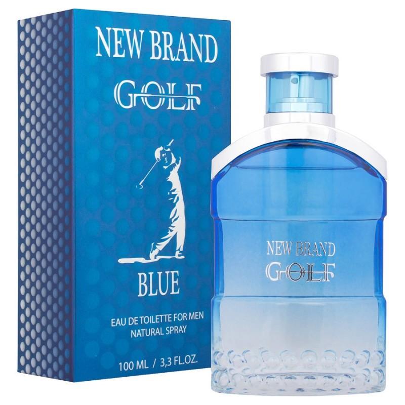 PERFUME GOLF BLUE - REGULAR - 100 ML - EDT - DE NEW BRAND - DREAMSPARFUMS.CL