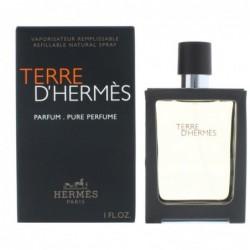 TERRE D'HERMÈS PURE PERFUME...