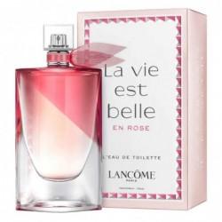 PERFUME LA VIE EST BELLE EN ROSE - REGULAR - 100 ML - EDT - DE LANCOME - DREAMSPARFUMS.CL
