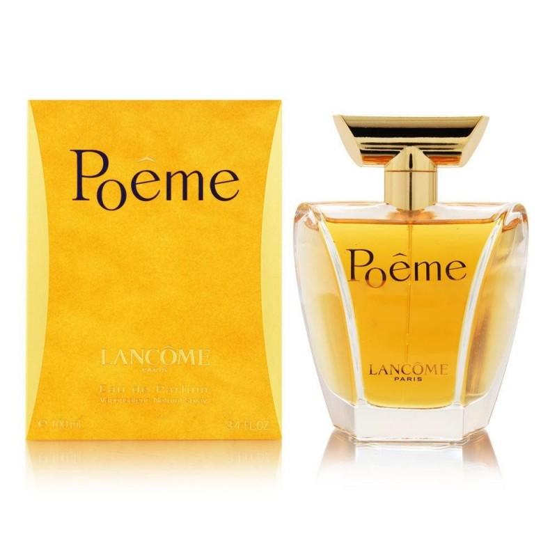 PERFUME POEME - REGULAR - 100 ML - EDP - DE LANCOME - DREAMSPARFUMS.CL