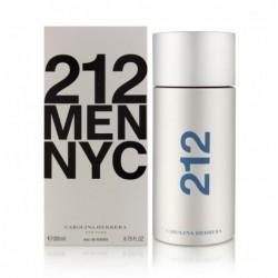 212 MEN - REGULAR - 200 ML - EDT - DE CAROLINA HERRERA
