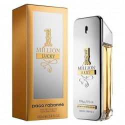 ONE MILLION LUCKY - REGULAR - 100 ML - EDT - DE PACO RABANNE