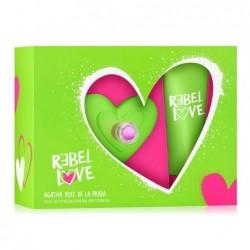 REBEL LOVE 80 ML EDT + BL...