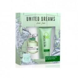 UNITED DREAMS LIVE FREE 80...