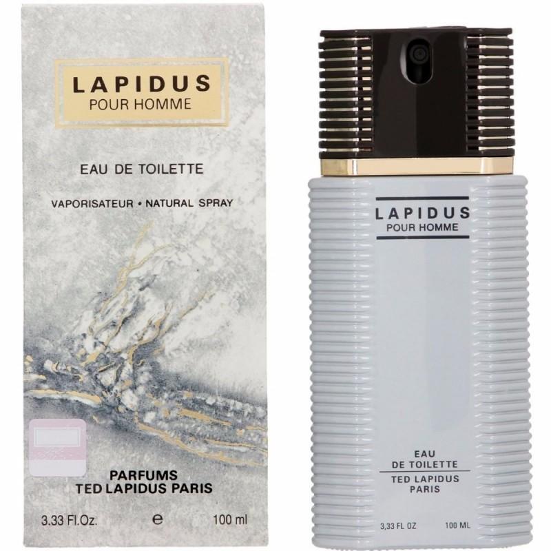 PERFUME POUR HOMME - REGULAR - 100 ML - EDT - DE TED LAPIDUS - DREAMSPARFUMS.CL