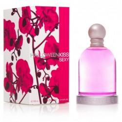 PERFUME HALLOWEEN KISS SEXY - REGULAR - 100 ML - EDT - DE JESUS DEL POZO - DREAMSPARFUMS.CL