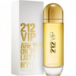 212 VIP - REGULAR - 125 ML...