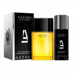 AZZARO 100 ML EDT + DEO 150...