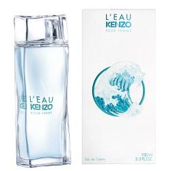 PERFUME L'EAU PAR KENZO - REGULAR - 100 ML - EDT - DE KENZO - DREAMSPARFUMS.CL