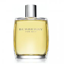 PERFUME BURBERRY - TESTER - 100 ML - EDT - DE BURBERRY - DREAMSPARFUMS.CL