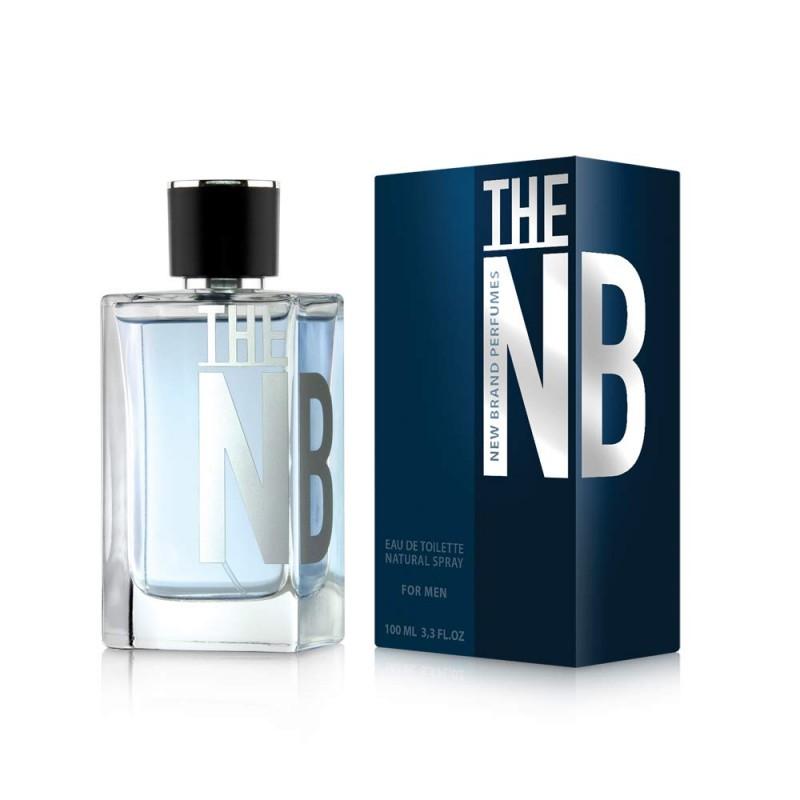 PERFUME THE NB - REGULAR - 100 ML - EDT - DE NEW BRAND - DREAMSPARFUMS.CL