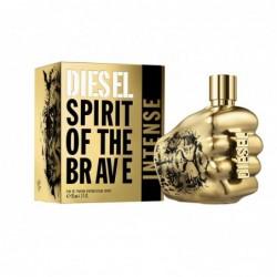 SPIRIT OF THE BRAVE INTENSE...