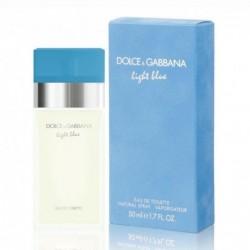D&G LIGHT BLUE - REGULAR -...