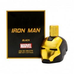 IRON MAN BLACK - REGULAR -...