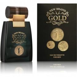 GOLD MEN - REGULAR - 100 ML...