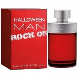 HALLOWEEN MAN ROCK ON -...