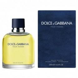 D&G POUR HOMME - REGULAR -...