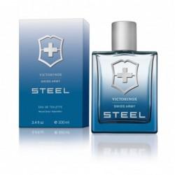 STEEL - REGULAR - 100 ML -...