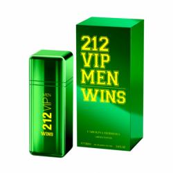 212 VIP MEN WINS - REGULAR...
