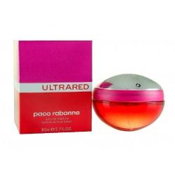 PERFUME ULTRARED - REGULAR - 80 ML - EDP - DE PACO RABANNE - DREAMSPARFUMS.CL