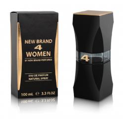 PERFUME 4 WOMEN - REGULAR - 100 ML - EDP - DE NEW BRAND - DREAMSPARFUMS.CL