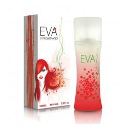 PERFUME EVA EDT - REGULAR - 100 ML - EDT - DE NEW BRAND - DREAMSPARFUMS.CL