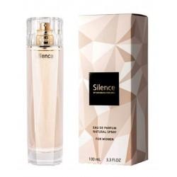 PERFUME SILENCE - REGULAR - 100 ML - EDP - DE NEW BRAND - DREAMSPARFUMS.CL