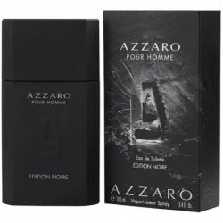 AZZARO EDITION NOIRE -...