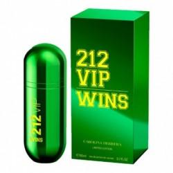 212 VIP WINS - REGULAR - 80...