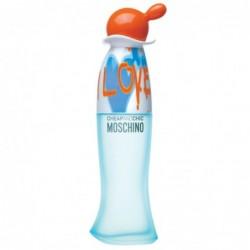 PERFUME I LOVE LOVE - TESTER - 100 ML - EDT - DE MOSCHINO - DREAMSPARFUMS.CL