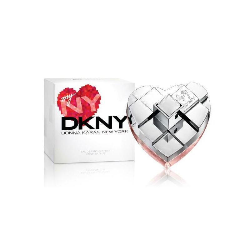 PERFUME DKNY MY NY - REGULAR - 100 ML - EDP - DE DONNA KARAN - DREAMSPARFUMS.CL