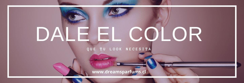 Maquillaje de labios - DreamsParfums.cl