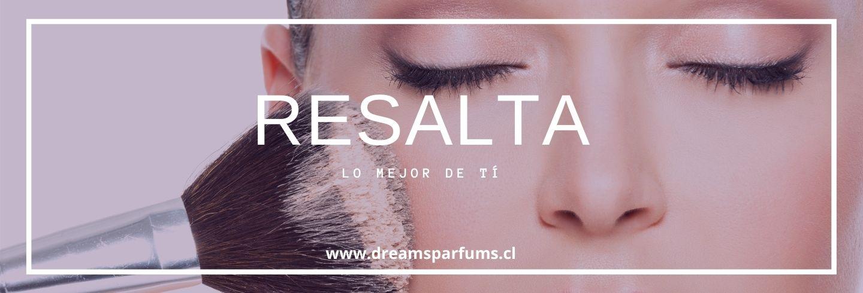 Maquillaje de rostro - DreamsParfums.cl