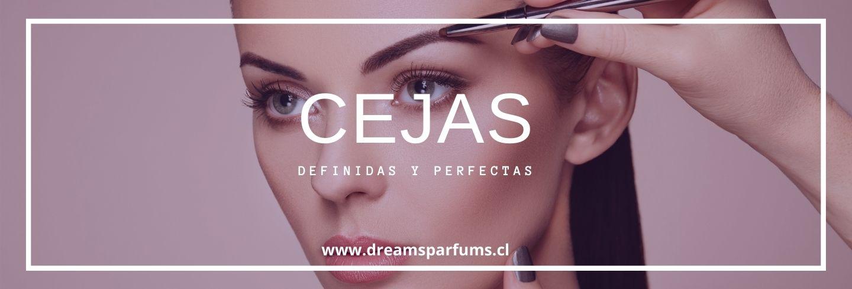 Maquilla de cejas - DreamsParfums.cl