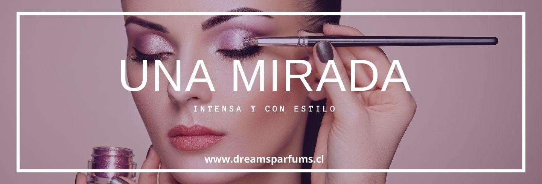 Maquillaje de ojos - DreamsParfums.cl